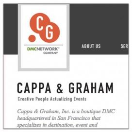 Cappa & Graham Inc.