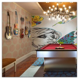 Hard Rock Hotel & Casino – Las Vegas